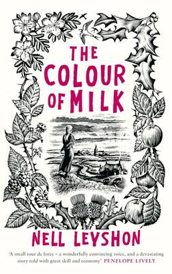The Colour of Milk (Hardback)