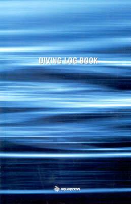 Diving Log Book (Paperback)