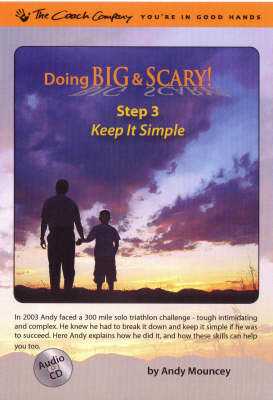 Keep it Simple - Doing Big & Scary! No. 3 (Hardback)