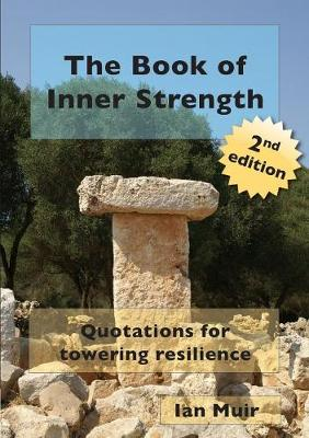 The Book of Inner Strength: Quotations for Towering Resilience (Paperback)