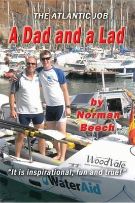 The Atlantic Job - A Dad and a Lad (Paperback)