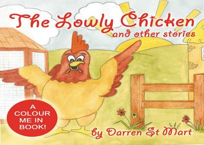 The Lowly Chicken and Other Stories (Paperback)