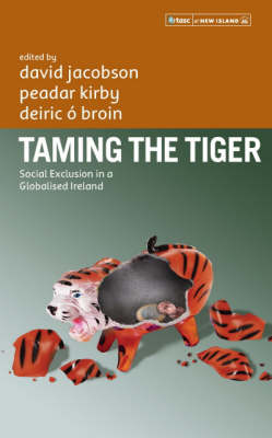 Taming the Tiger: Social Exclusion in a Globalised Ireland (Paperback)