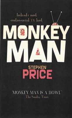 Monkey Man (Paperback)