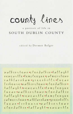 County Lines (Paperback)