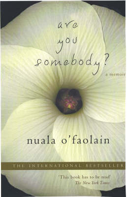 Are You Somebody? (Paperback)