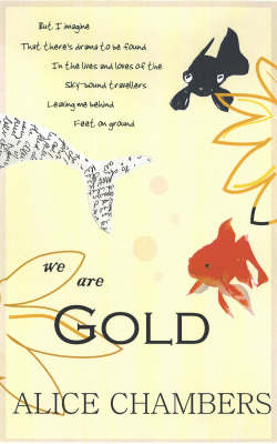 We are Gold (Paperback)