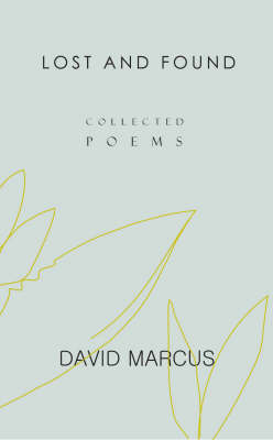 Lost and Found: Collected Poems (Paperback)