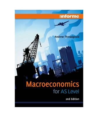 Macroeconomics for AS Level (Paperback)