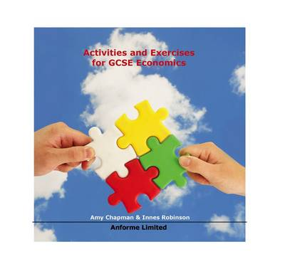 Activities and Exercises for GCSE Economics (CD-ROM)