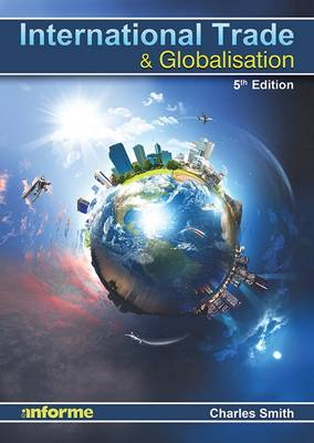 International Trade and Globalisation (Paperback)