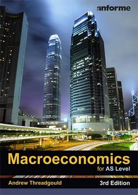 Macroeconomics for AS Level (Paperback)