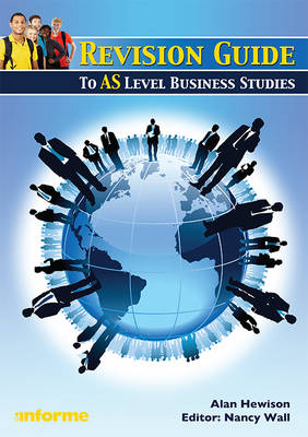 Revision Guide to AS Level Business Studies (Paperback)