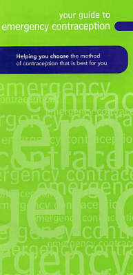 Your Guide to Emergency Contraception