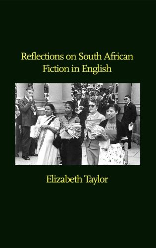 Reflections on South African Fiction in English (Paperback)