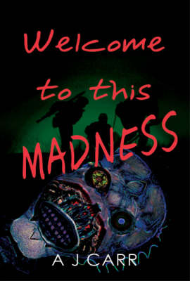 Welcome to This Madness (Paperback)