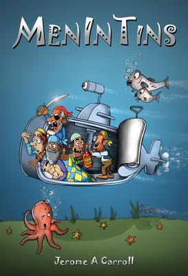 MeninTins (Paperback)