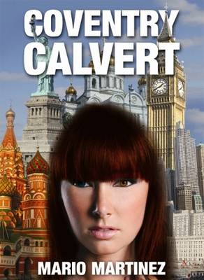 Coventry Calvert (Paperback)