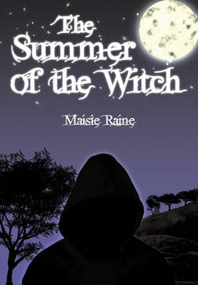 The Summer of the Witch (Paperback)