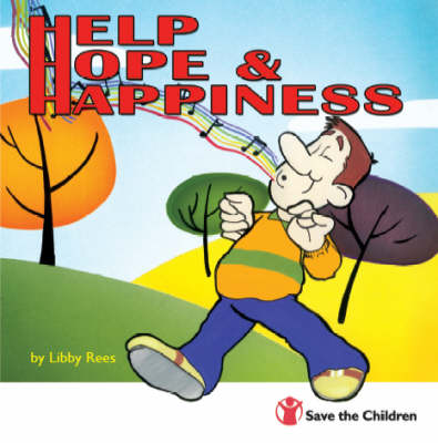 Help Hope Happiness (Paperback)