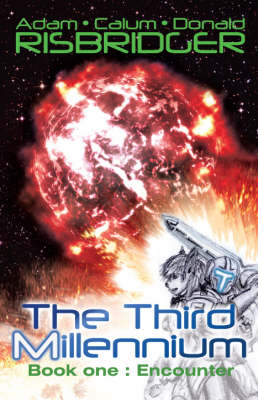 The Third Millennium: Encounter (Paperback)