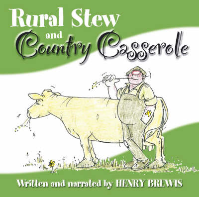 Rural Stew and Country Casserole (CD-Audio)