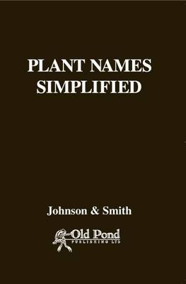Plant Names Simplified (Paperback)