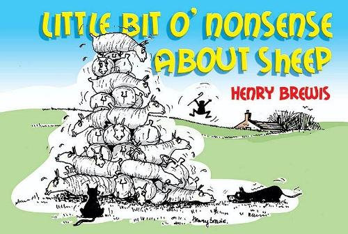 Little Bit O'nonsense About Sheep (Paperback)