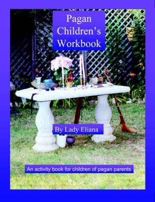 Pagan Children's Workbook (Paperback)