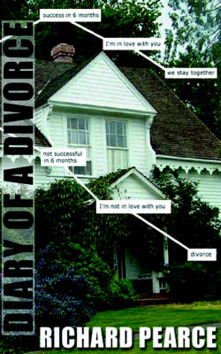 Diary of a Divorce (Paperback)