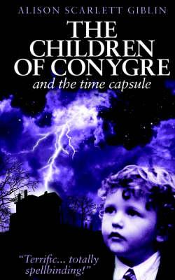 Children of Conygre (Paperback)