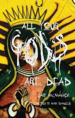 All Your Gods are Dead (Paperback)