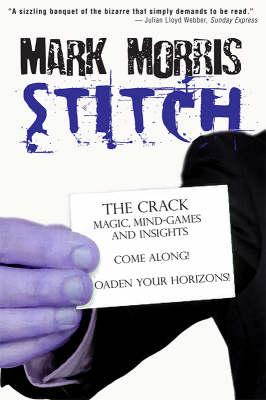 Stitch (Hardback)