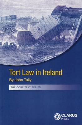 Tort Law in Ireland - Core Texts Series (Paperback)