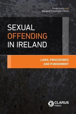 Sexual Offending in Ireland (Paperback)
