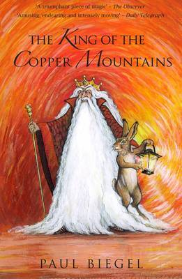 The King of the Copper Mountains (Paperback)