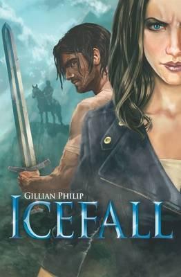 Icefall - Rebel Angels (Paperback)