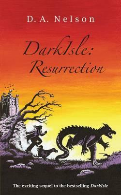 DarkIsle: Resurrection - DarkIsle (Paperback)