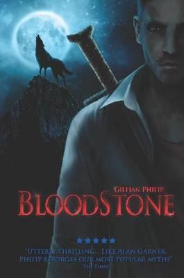 Bloodstone - Rebel Angels (Paperback)