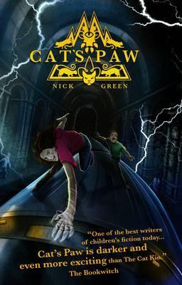 Cat's Paw - Cat Kin (Paperback)