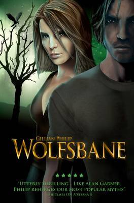 Wolfsbane - Rebel Angels (Paperback)
