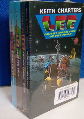 Lee Novels Pack (Paperback)
