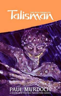 Talisman - The James Peck Chronicles (Paperback)