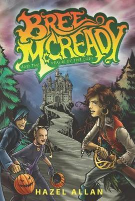 Bree McCready & the Realm of the Lost - Bree McCready (Paperback)