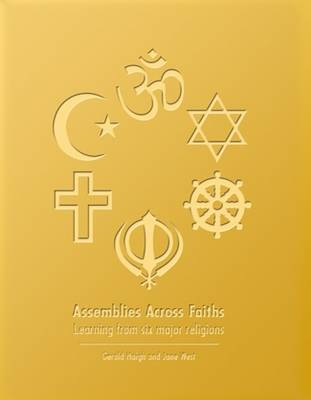 Assemblies Across Faiths: Learning from Six Major Religions (Paperback)