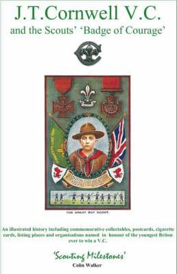 J.T.Cornwell V.C. (Paperback)