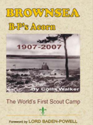 Brownsea BP's Acorn (Paperback)