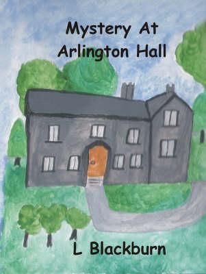 Mystery at Arlington Hall (Paperback)