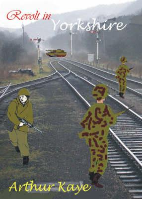 Revolt in Yorkshire (Paperback)