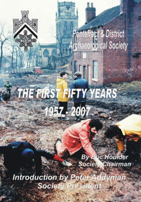The First Fifty Years (Paperback)